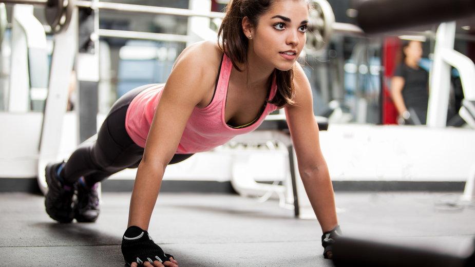 Co musisz wiedzieć, zanim zaczniesz treningi? Podstawa to... dieta!