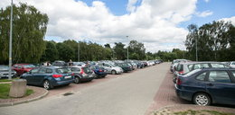 Ruszyły letnie opłaty za parkowanie przy plażach w Gdańsku!