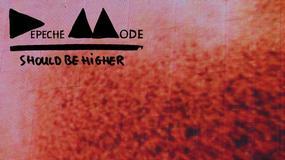 """Depeche Mode: szczególy nowego singla """"Should Be Higher"""""""