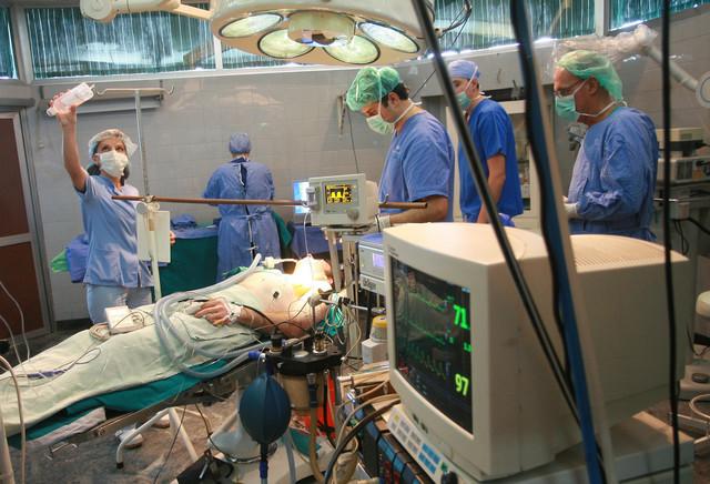 Pacijenti iz inostranstva potvrđuju da u Srbiju dolaze zbog niskih cena, ali i kvaliteta lekarskih usluga