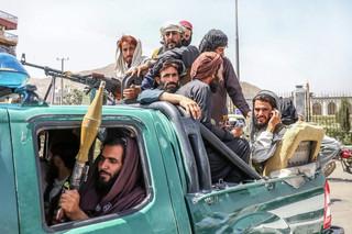 Kto stoi na czele talibów? Kim są ich przywódcy? [SYLWETKI]