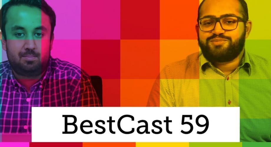BestCast 59: Nokia Supreme, Periscope, Oppo, USB Typ C