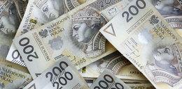 Szok! 40-latek ma 45 mln zł długu