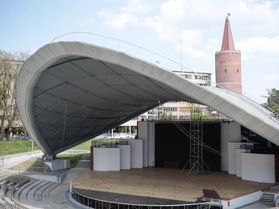 Nie będzie 54. edycji Festiwalu Polskiej Piosenki w Opolu. 9 czerwca amfiteatr będzie świecił pustkami