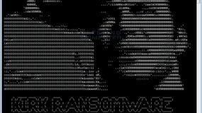 Ransomware inspirowane Star Trekiem