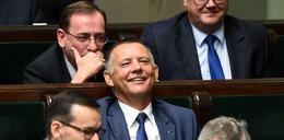 """Lawina wniosków opozycji do Banasia. """"Jest ostatnią deską ratunku"""""""