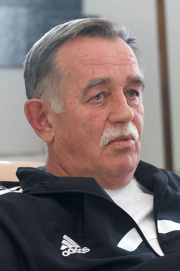 Dušan Trbojević
