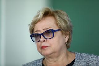 Sędzia Gersdorf wzywa Unię Europejską do szybszych działań w sprawie reformy polskiego sądownictwa