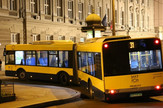 Autobus Studentski trg