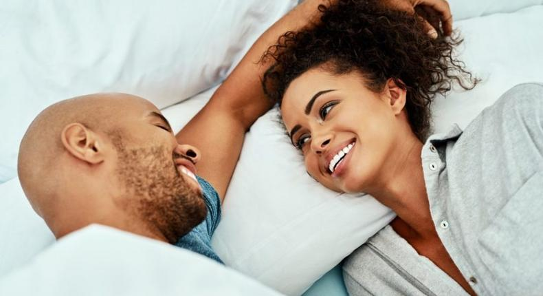 Should sex be a topmost priority when picking Mr. Right? [Credit Madamenoire]