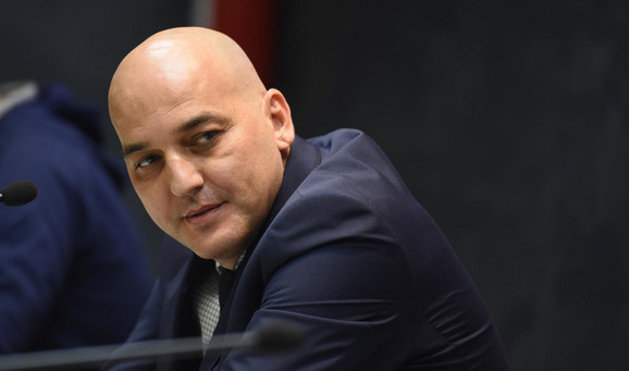 Darko kovačević kaže da nema neprijatelje i da ih nikada nije imao
