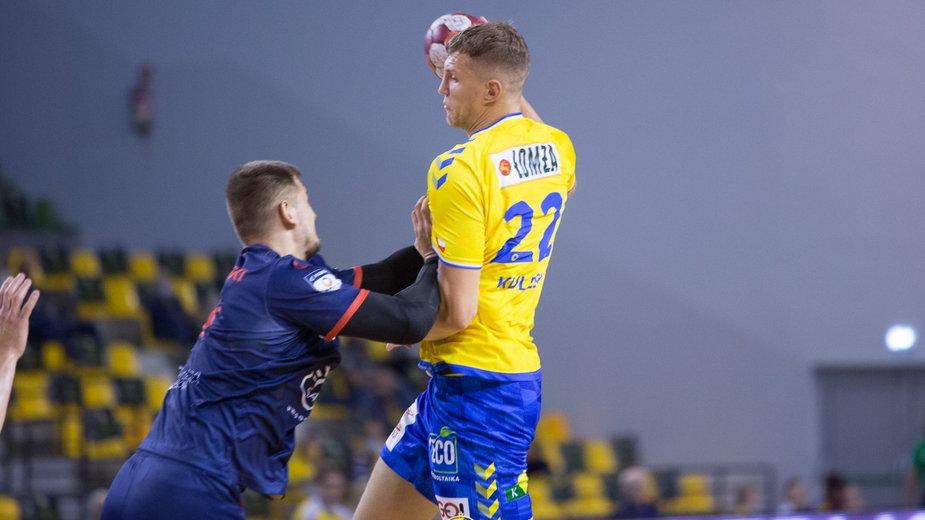 Spore osłabienie Łomży Vive Kielce. Z PSG bez Białorusina
