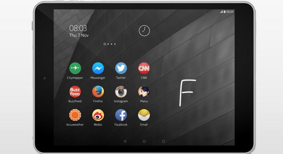 Nokia is back: High-End-Android-Tablet N1 angekündigt