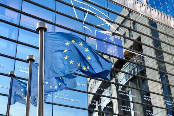 ep evropski parlament