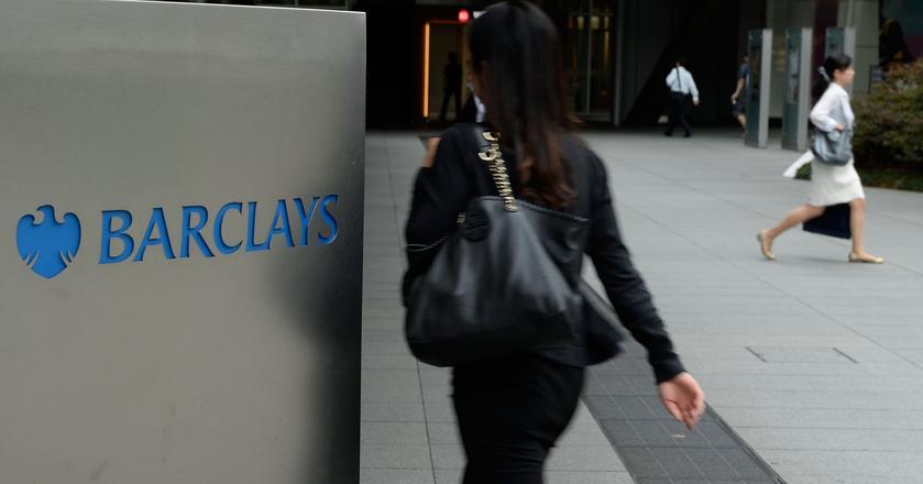 W Barclay's kobiety zarabiają średnio o 26 proc. mniej od mężczyzn. Różnice w bonusach są jeszcze większe