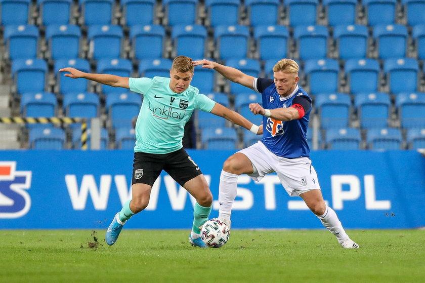 Kamil Jóźwiak w Derby County