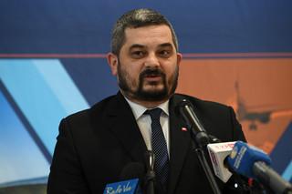 Sobolewski o wniosku do TK: jedyny krok, aby wyjaśnić i potwierdzić orzecznictwo