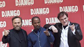 """Premiera """"Django"""" w Rzymie. Zobacz zdjęcia!"""