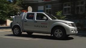 Sprytny pomocnik kierowcy - pomoże wszędzie (Na Osi Ekstra)
