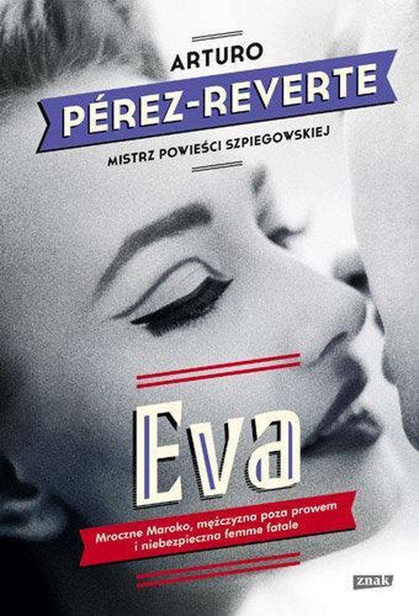 Powieść Arturo Pereza-Reverte