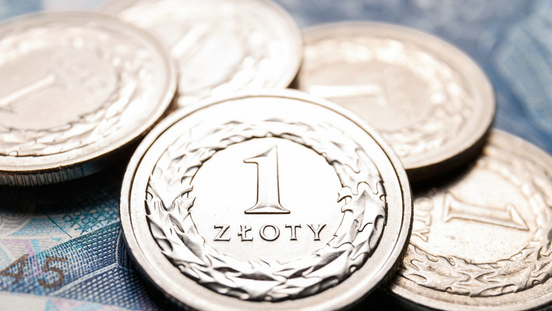 4 złote za euro? Ameryka ciągnie naszą walutę w górę