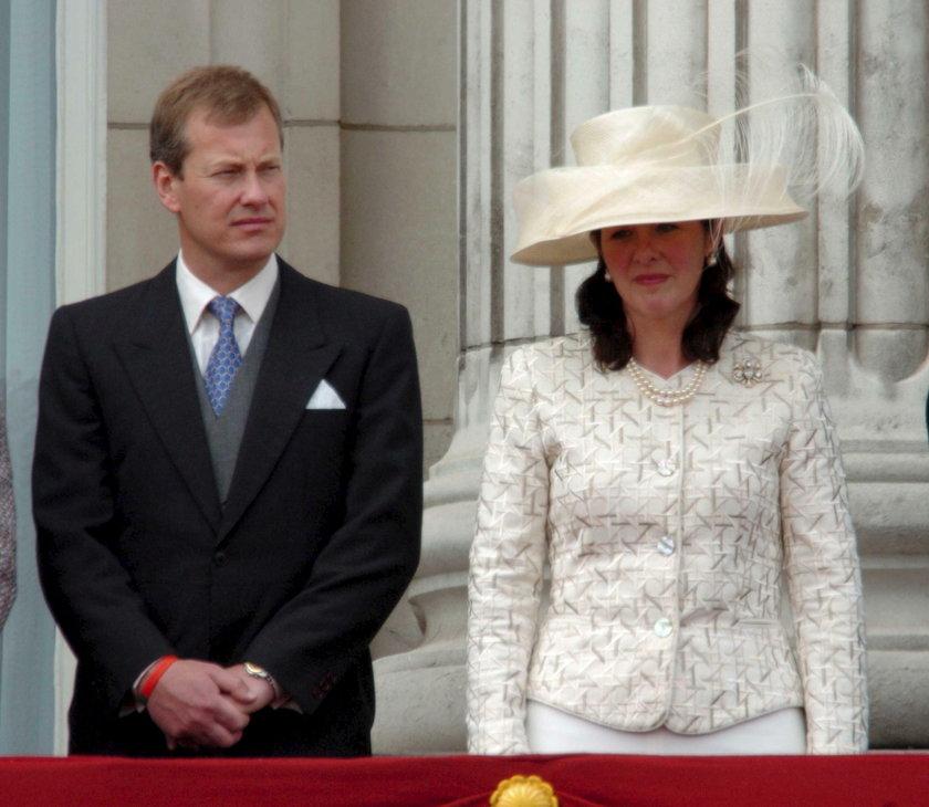 Pierwszy homoseksualny ślub w rodzinie królewskiej. Kuzyn królowej zdradził swoje plany