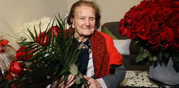 Pani Józefa skończyła 100 lat. Ma zaskakującą receptę na długowieczność
