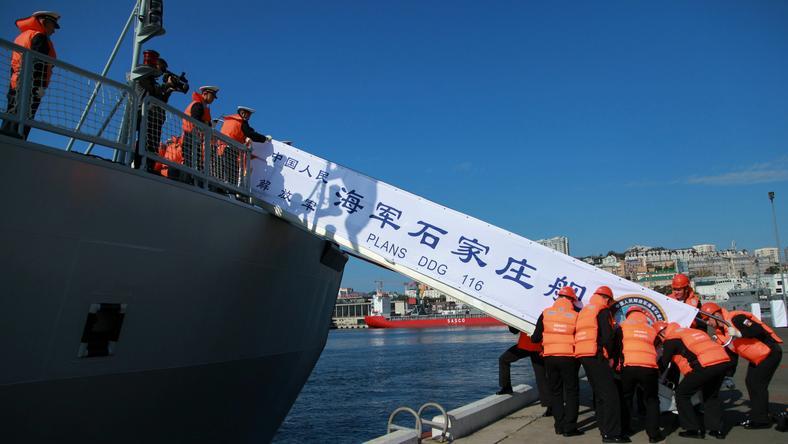 Handel owocami morza przynosił Korei Północnej przychody rzędu 300 mln dolarów rocznie
