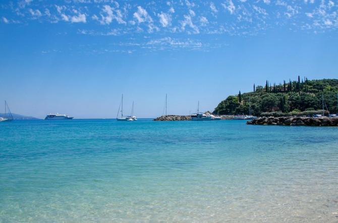 Preveza Grčka