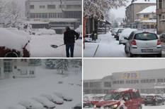 sneg region kolaž