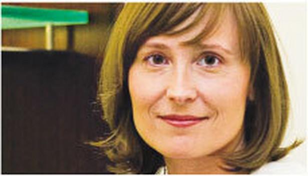 Małgorzata Surdek, adwokat, partner w kancelarii CMS Cameron McKenna Fot. Wojciech Górski