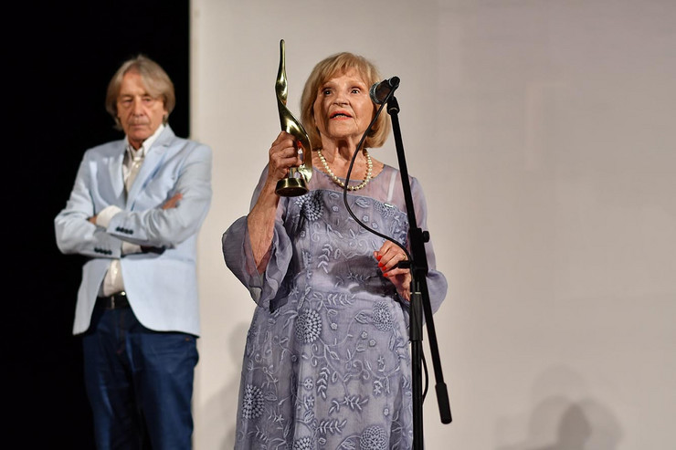 33. Filmski festival Herceg Novi