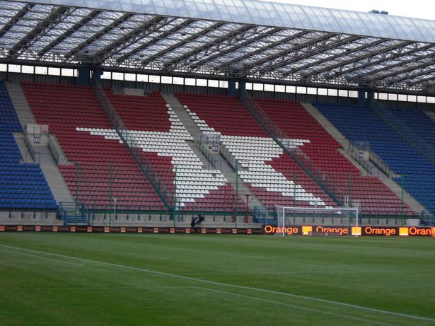 Wisła Kraków Fot. Piotr Drabik [CC BY 2.0 (https://creativecommons.org/licenses/by/2.0)], via Wikimedia Commons