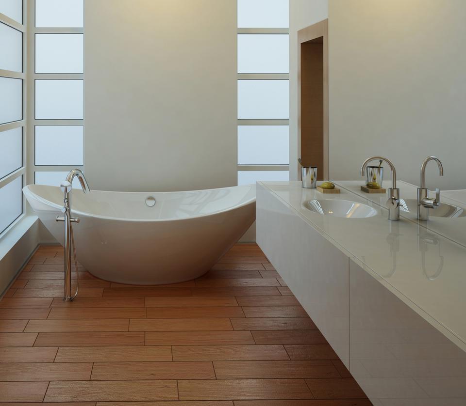 Łazienka -