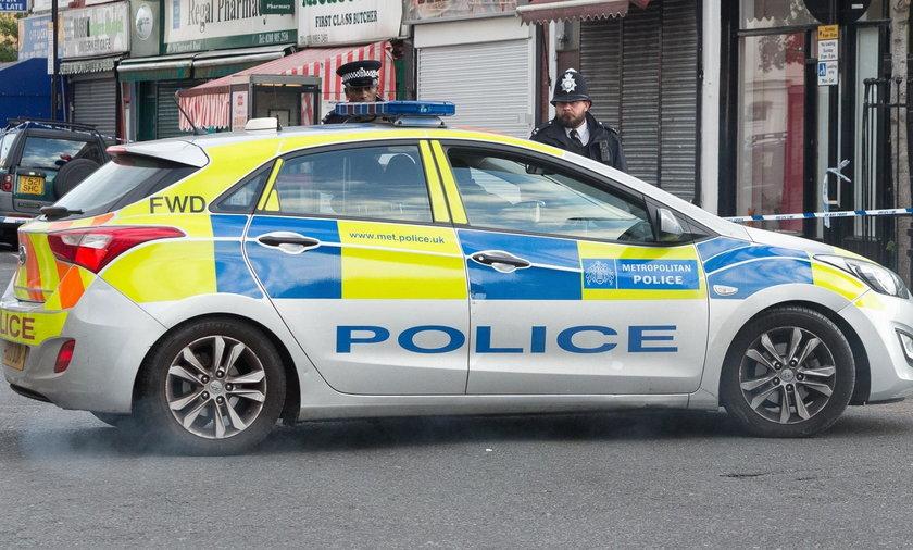 2-latek z Polski zamordowany w Anglii. Rodzice aresztowani