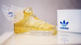 Oryginalny zapach Jeremy'ego Scotta dla Adidasa
