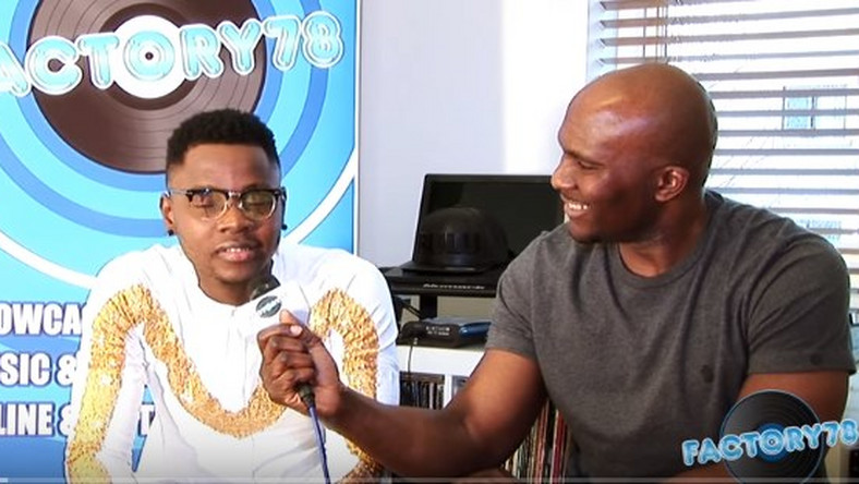 Kiss Daniel 7 things we learnt from Kiss Daniel's interview with