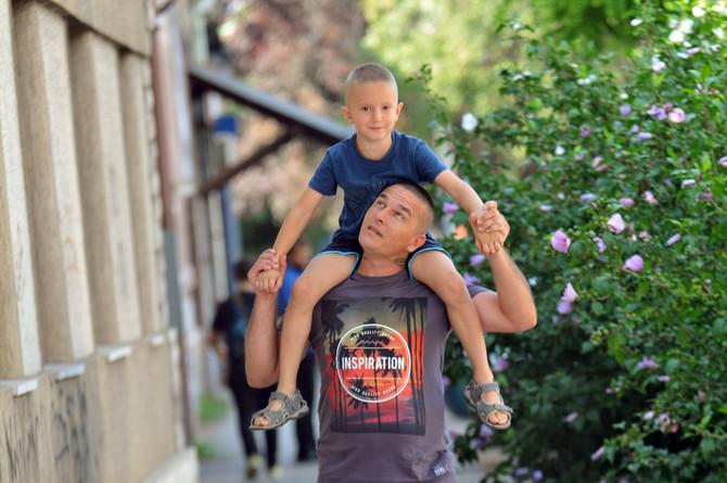 Milomir i Vuk