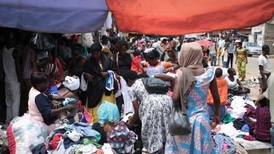 Little hope ahead of polls as Burundi economy hit by virus