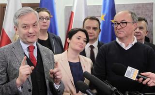 Robert Biedroń kandydatem Lewicy w wyborach prezydenckich