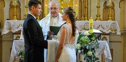 Polski mistrz świata wziął ślub. I nie tylko on