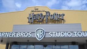 """Zobacz miejsce, w którym powstawał """"Harry Potter"""""""