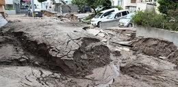Silne trzęsienie ziemi w Japonii. Miliony domów bez prądu