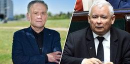 """Blef Kaczyńskiego może się obrócić przeciwko niemu. """"Dla prezesa PiS to dramat"""" [OPINIA]"""