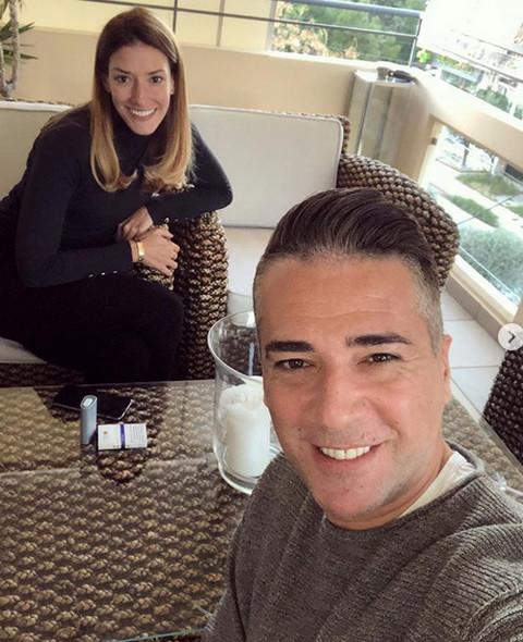 Željko Joksimović sutra slavi rođendan, a tek da čujete kakvo mu iznenađenje sprema supruga!
