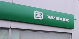 Dyrektor BZ WBK wyprowadził z banku 21 mln zł