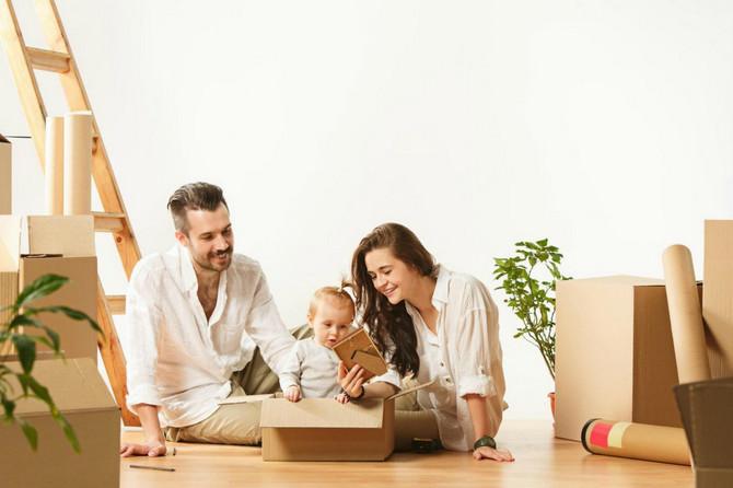 Stres nakon otkaza utiče na celu porodicu, pa i na dete