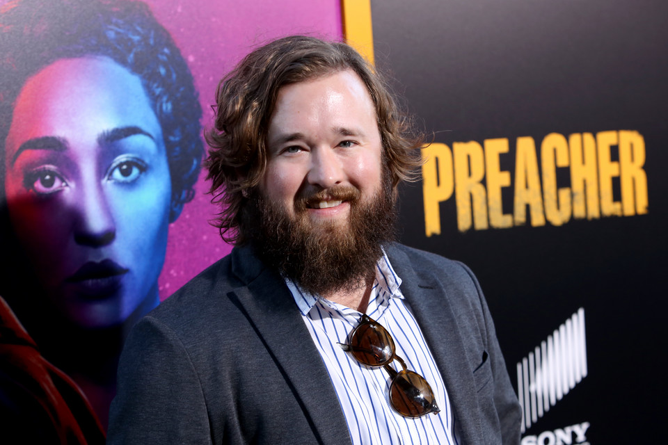 Haley Joel Osment w 2017 r.