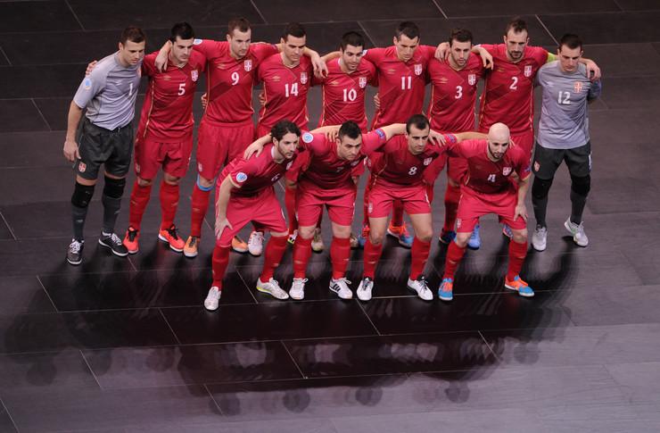 """blic karta srbije AKCIJA """"Blic"""" deli karte za futsal spektakl Srbija   Portugalija! blic karta srbije"""