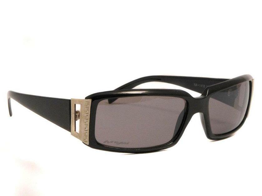 Dobre okulary przeciwsłoneczne nie kosztują duż